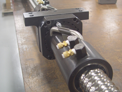 linear motion after