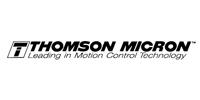 Thomson Micron Logo